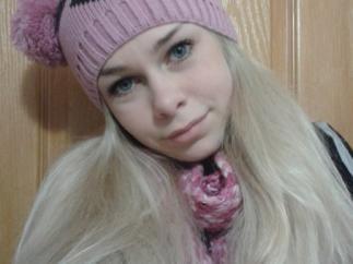 Юлия Ирниденко