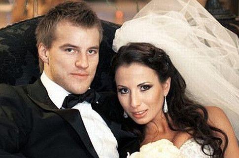 Андрей ярмоленко с женой и сыном