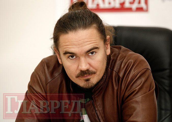 Олег Михайлюта