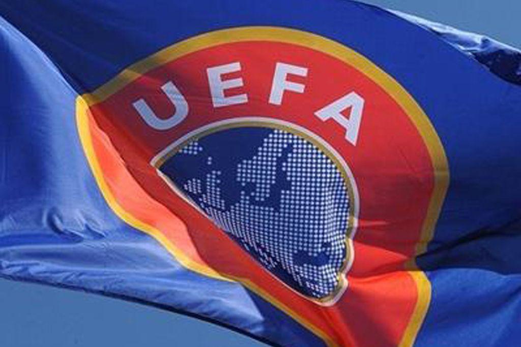 В УЕФА назвали Команду-2017
