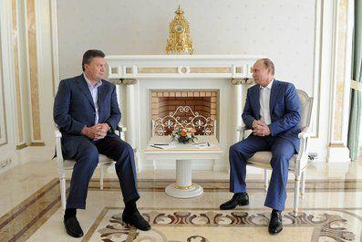 Встреча в Сочи