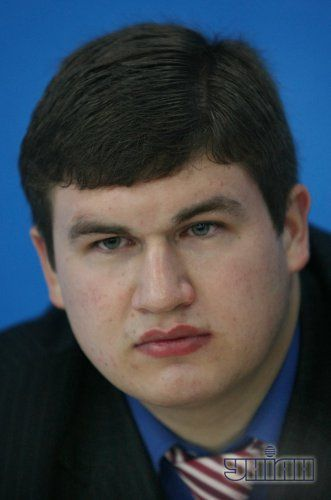 Максим Багрянцев