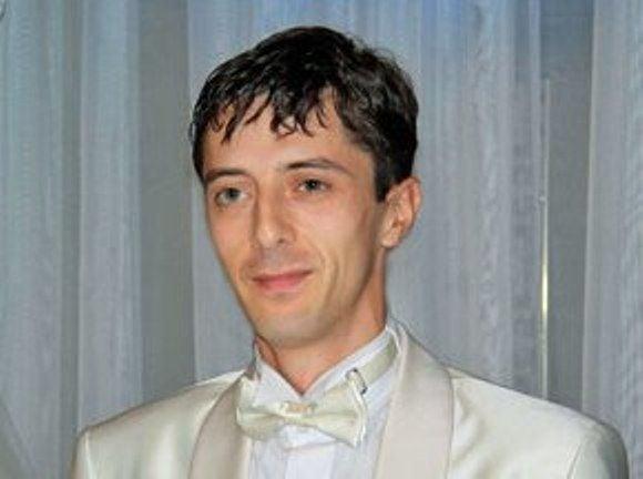 Джемилев Хайсер
