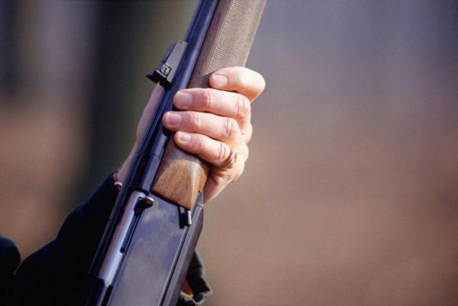 В Барабинске в колледже студент стрелял из гладкоствольного ружья