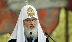 В РПЦ считают, что пользуются поддержкой подавляющей части россиян