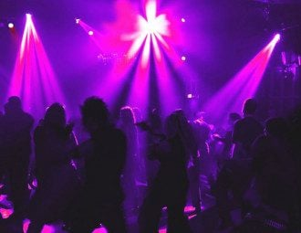 Ночные клубы 16 лет клуб меркурий ночной