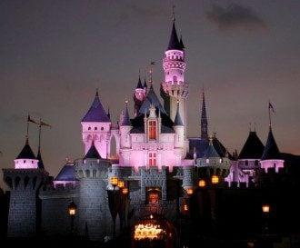 Disneyland Диснейленд