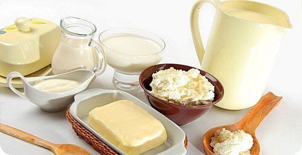 Импортная молочка России не нужна