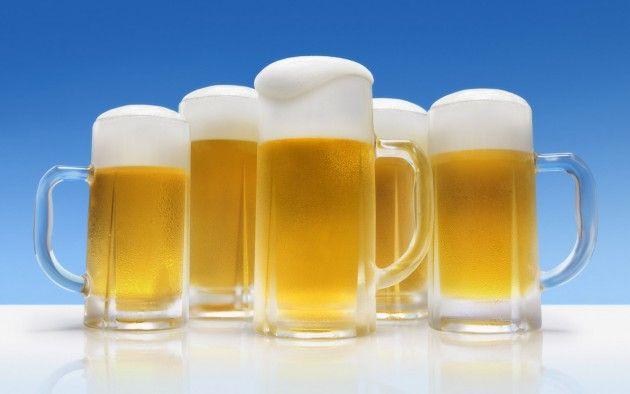 Пищевые отходы стали использовать в производстве пива