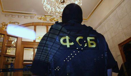 ФСБ и милиция могут готовить теракты