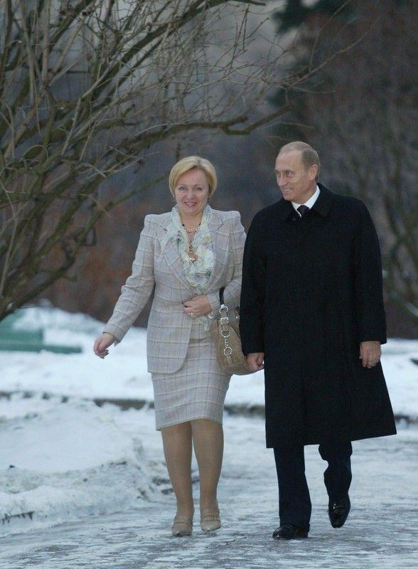 Стало известно о миллионном бизнесе экс-жены Путина