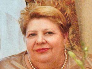 Мама Тимошенко - Людмила Николаевна