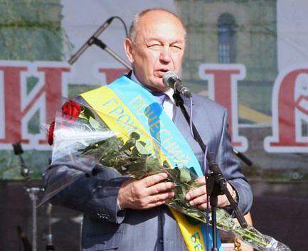 Юрий Евтеев