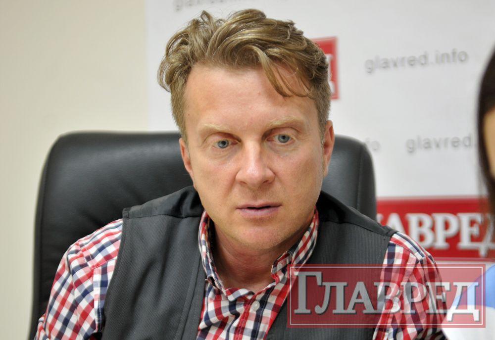 Анти Мухарский