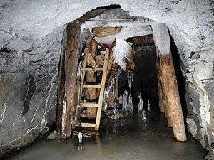 В шахте пропали два человека