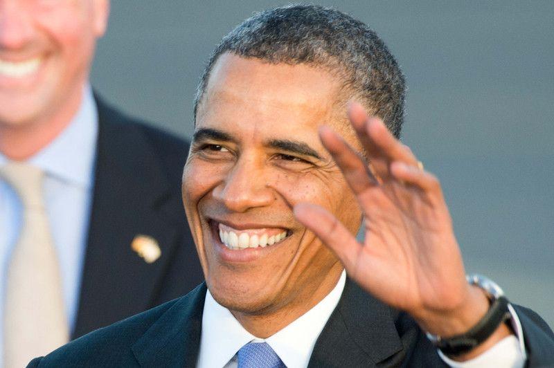 Обама собрался на Кубу