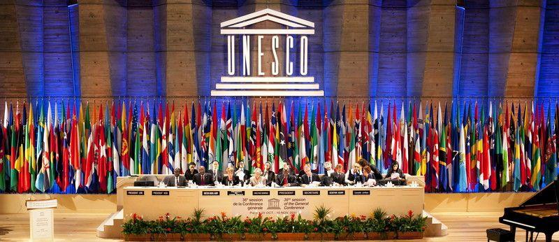 США приняли решение о выходе из ЮНЕСКО