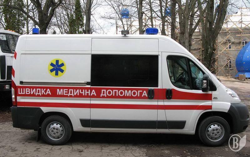 Во Львове в результате отравления умерли двое местных жителей