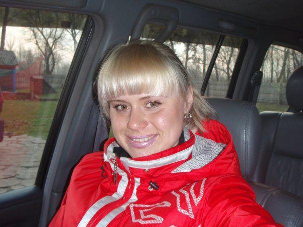 Елена Демиденко