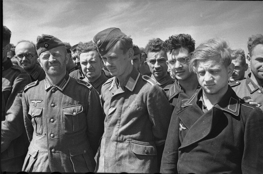 Сегодня – 22 июня, день начала Великой Отечественной войны