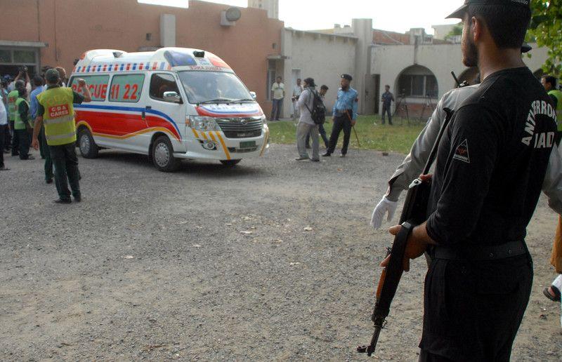 На севере Пакистана были расстреляны 11 альпинистов