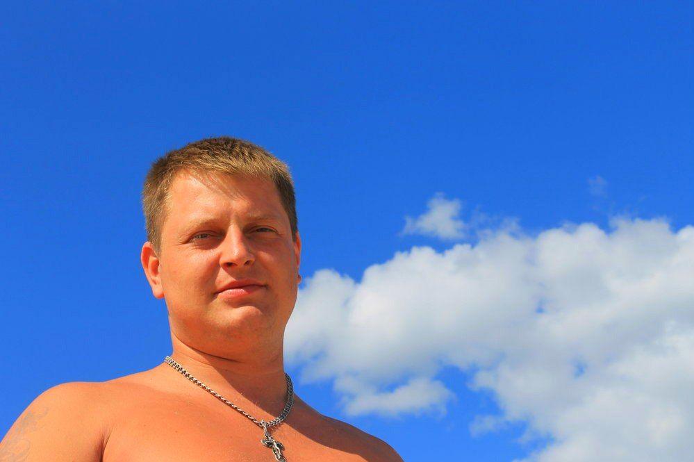 Андрей Иванов  получил пять ножевых ранений