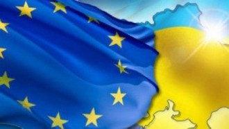 Европа обеспокоена ситуацией в Украине