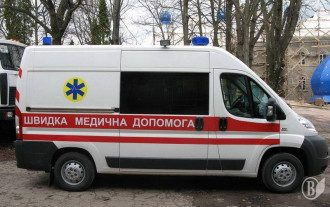 В Николаеве нашли мертвой молодую супружескую пару