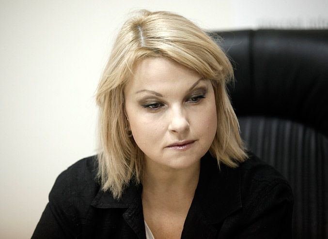 Марія Бурмака