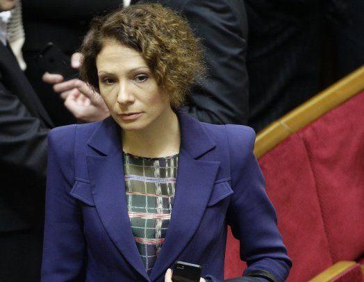 Регионал Юлия Левочкина