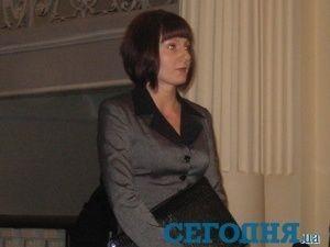 Виктория Калита