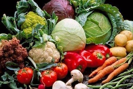 Цена овощей пошла в рост