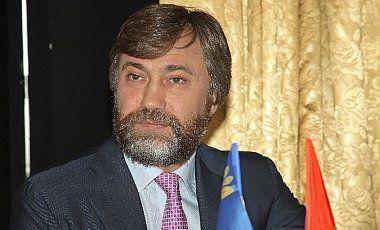Миллиардер Новинский принес присягу нардепа