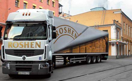 Россия объявила выводы по Roshen