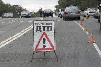 На Житомирщине в ДТР погибли два человека
