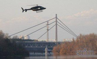 Завтра Московский мост лучше объезжать стороной