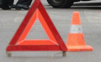 В Киеве в аварии погибли две девушки