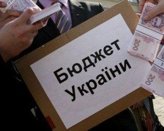 Рада приняла госбюджет Украины на 2019-й