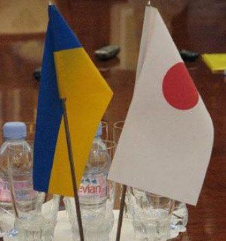 Япония заступилась за Украину