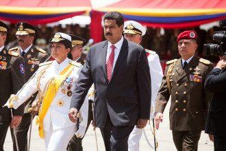 Венесуэла Мадуро