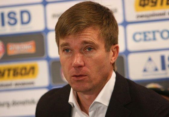 Юрий Максимов ввязался в драку на футбольном поле
