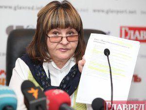 Татьяна Яблонская