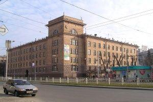 Трагедия произошла в Харьковском национальном университете радиоэлектроники