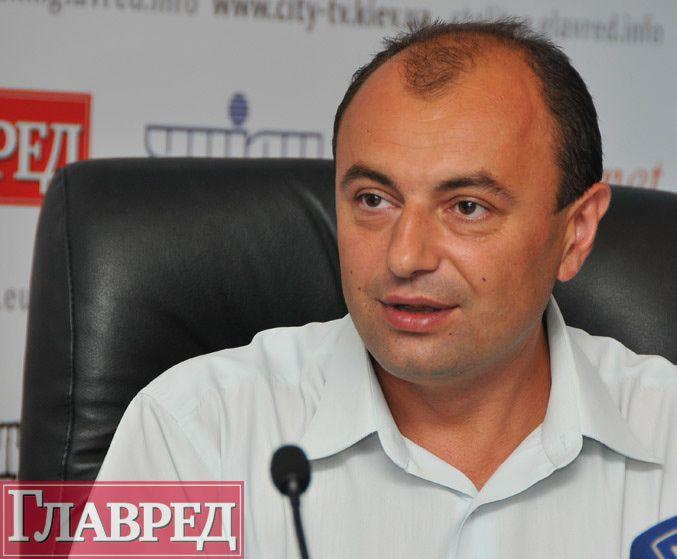 Валерий Гладкий
