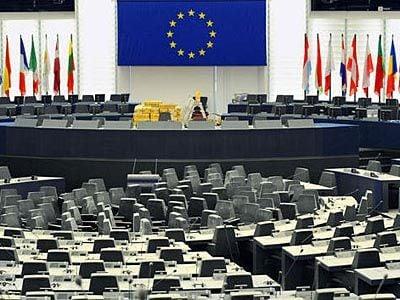 В Европарламенте прошли дебаты о давлении России на страны
