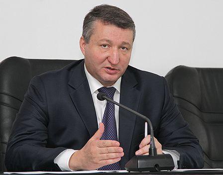 Вячеслав Писаренко