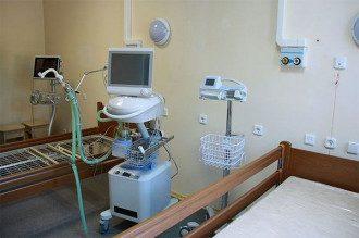 Новая инфекционная больница