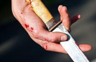 В результате массовой драки в Киеве есть раненые