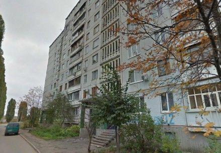 Харьков, ул Метростоевцев, 32