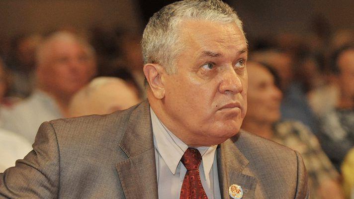 Петр Цибенко